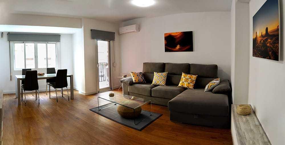 piso en valencia · nou-moles €