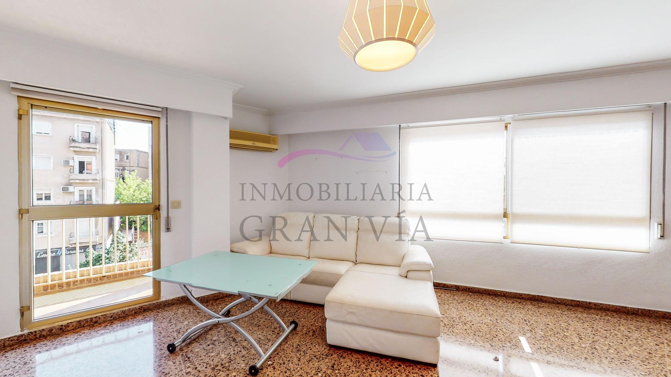 piso en valencia · patraix 224000€