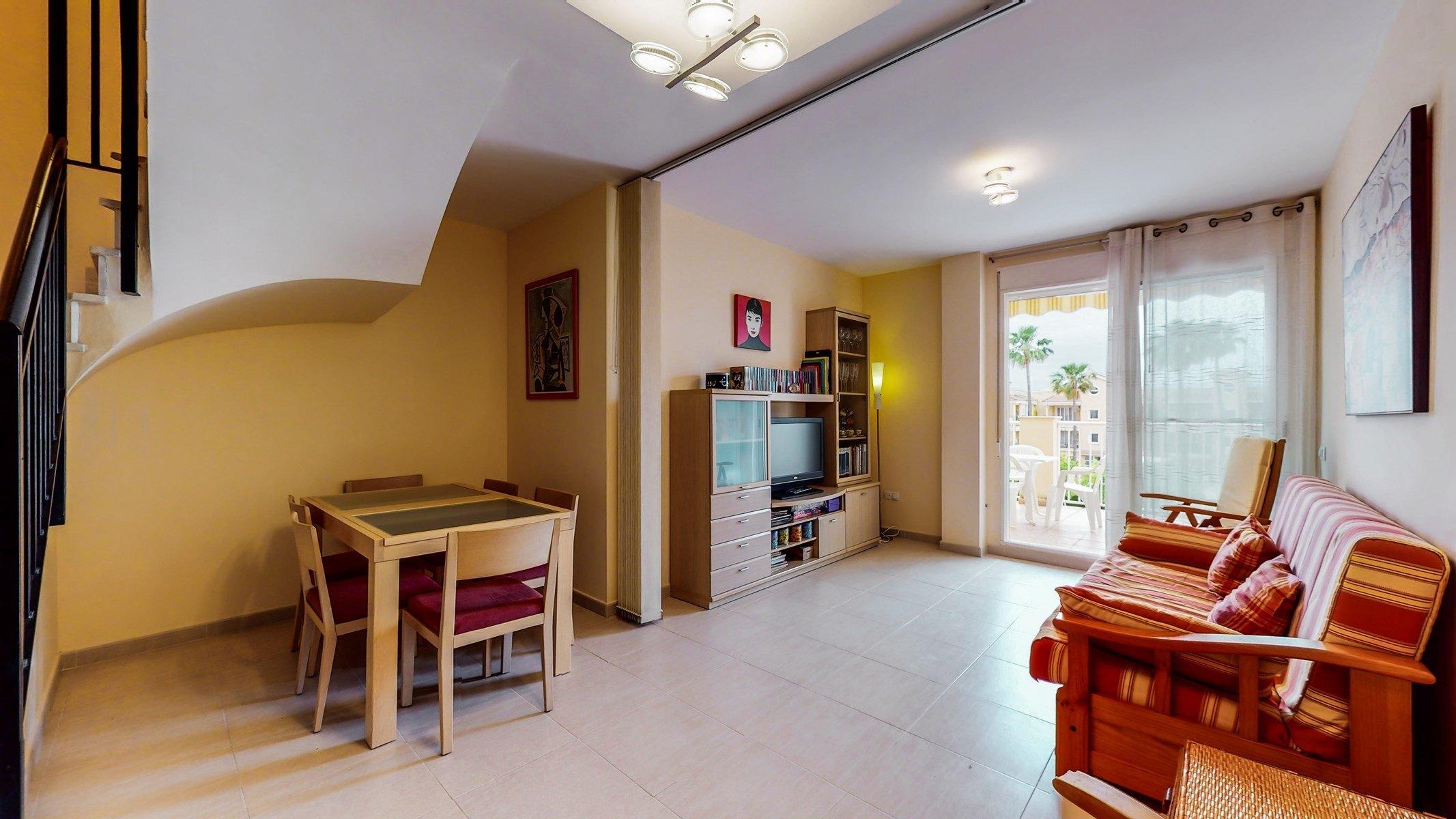 atico-duplex en playa-de-puzol · playa-de-puzol 165000€