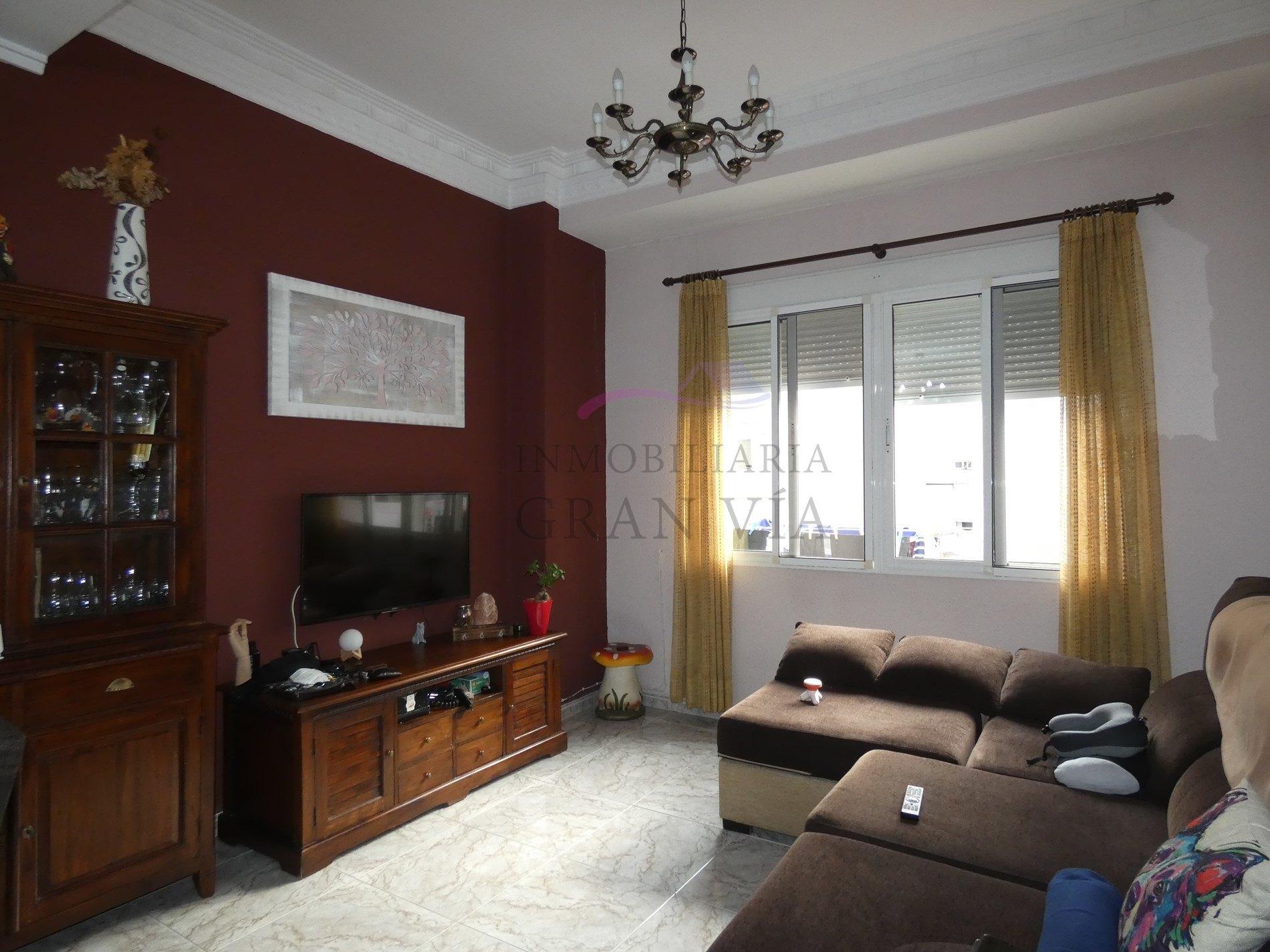 piso en valencia · la-roqueta 182500€