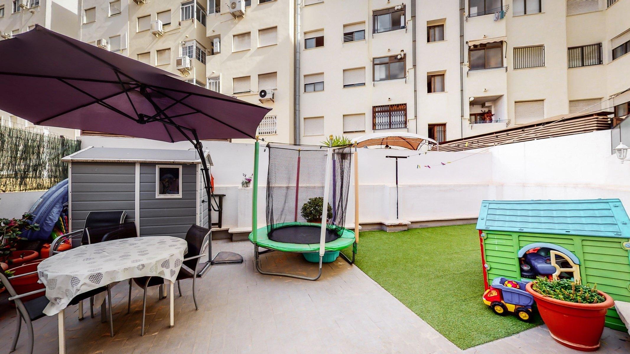 piso en valencia · nou-moles 165000€