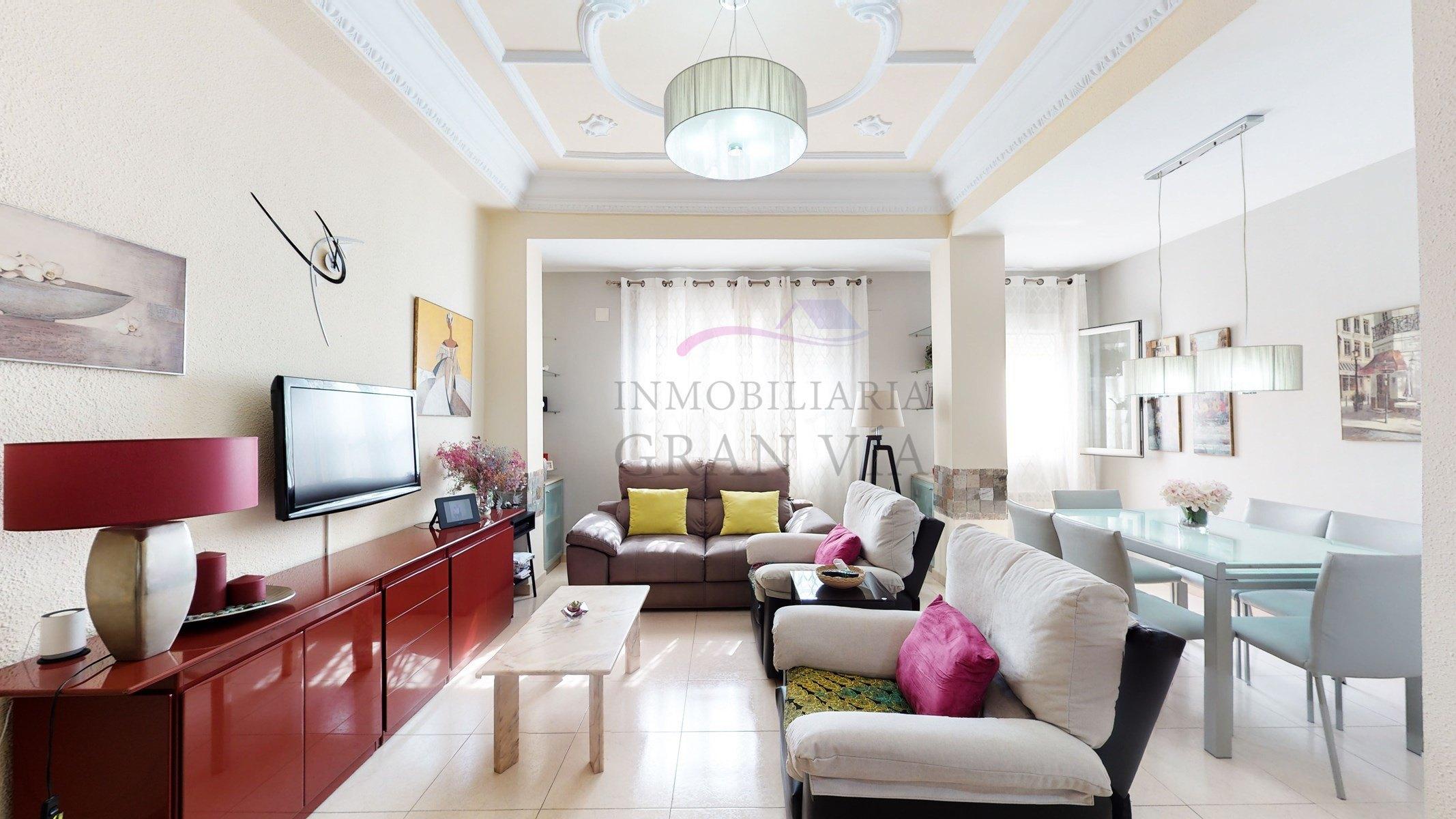 piso en valencia · arrancapins 320000€