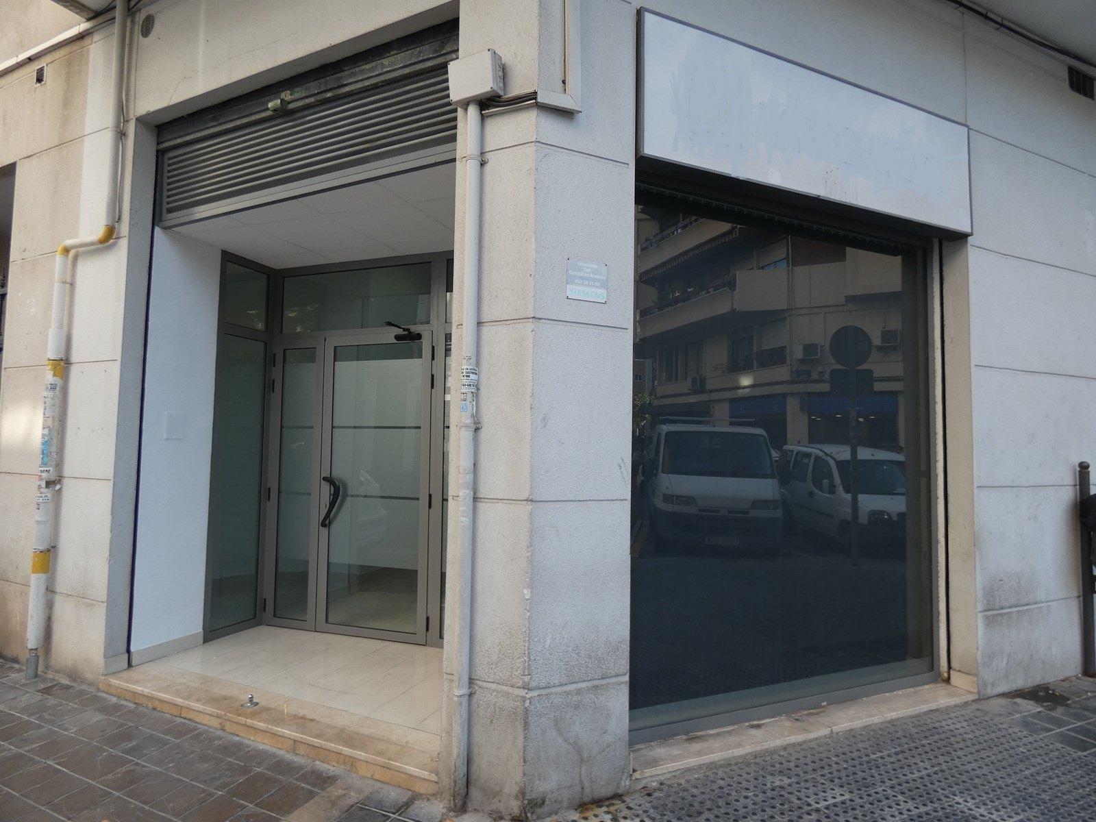 local en valencia · la-roqueta 850€
