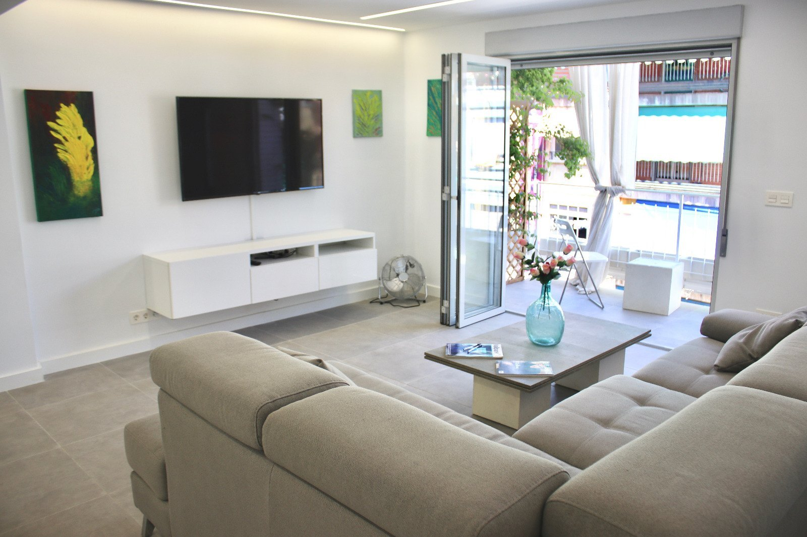 piso en valencia · patraix 690€