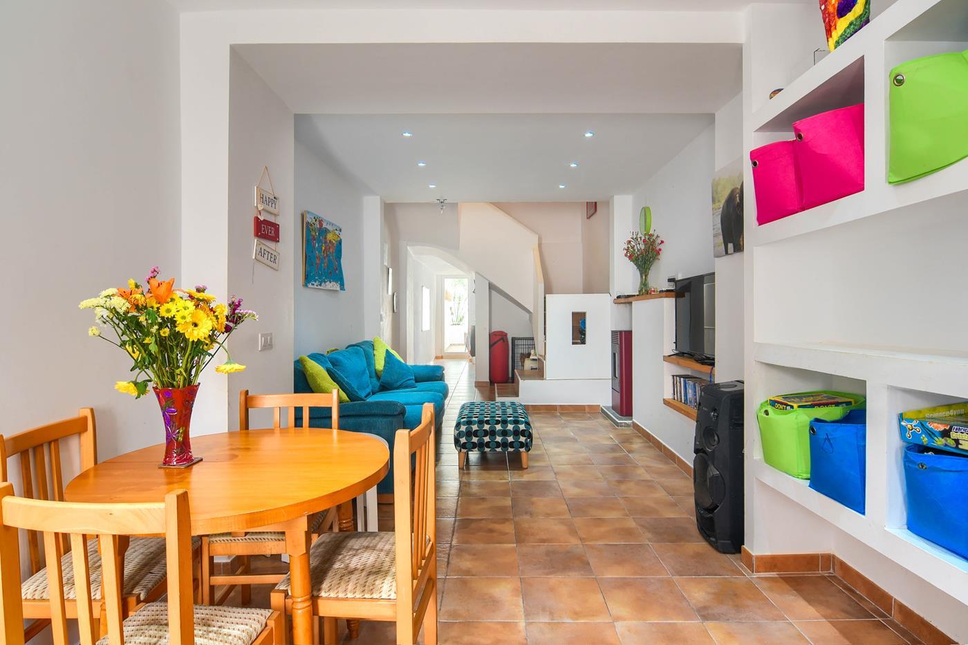 casa-de-campo en benissa · casco-urbano 115000€