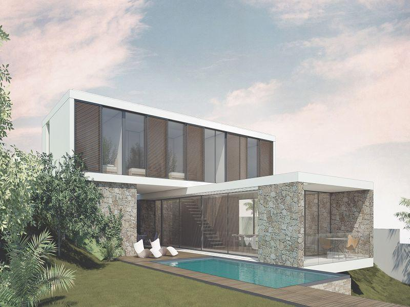 new-construction en benitachell · urbanisation 590000€
