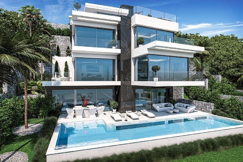 villa en javeaxabia · playa 2850000€