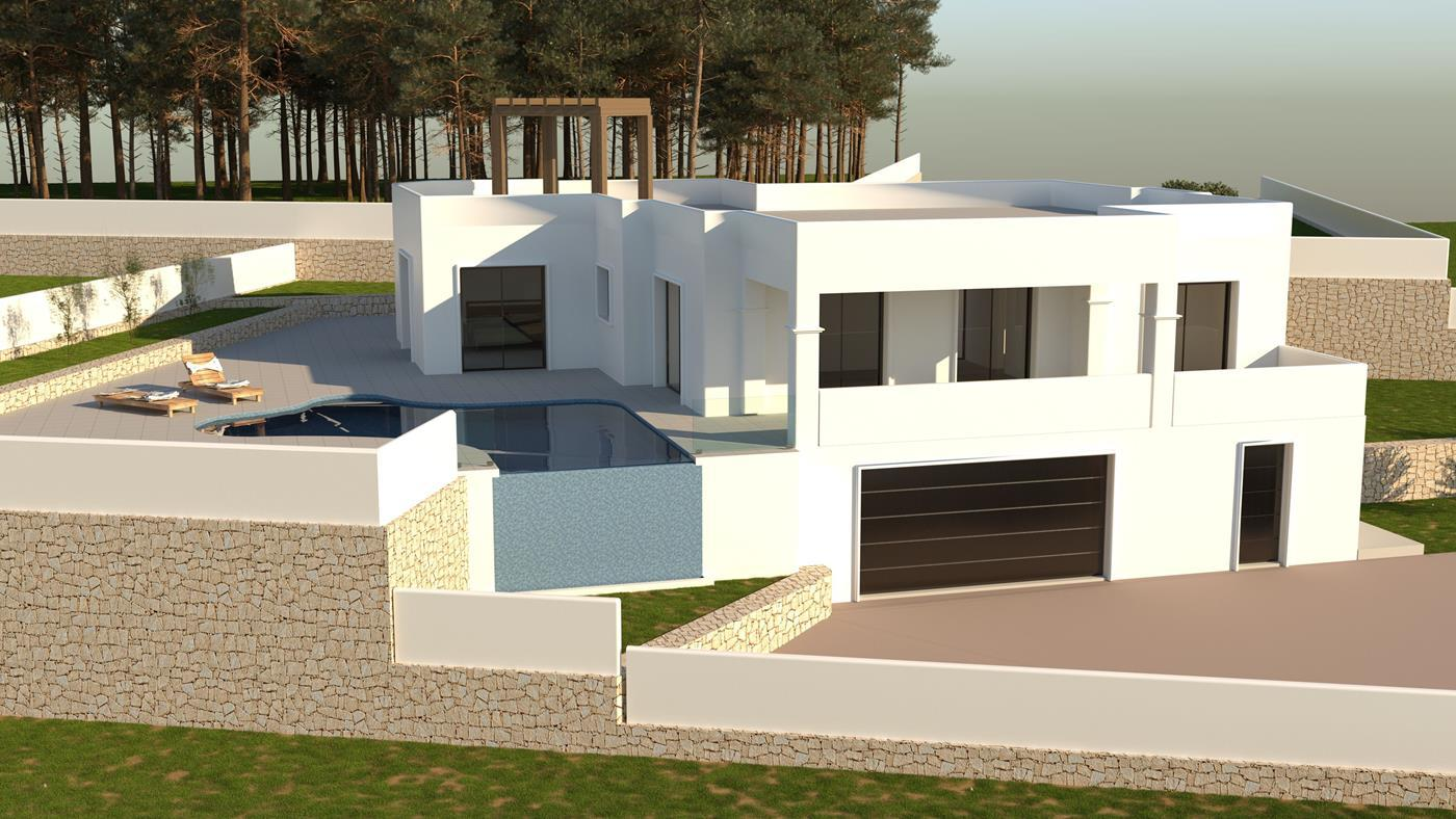 new-construction en moraira · moravit-moraira 798000€
