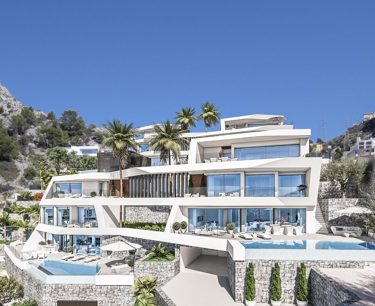 luxury-property en altea ·  1250000€