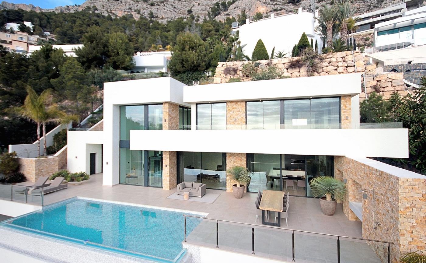 propiedad-de-lujo en altea · altea-hills 2275000€