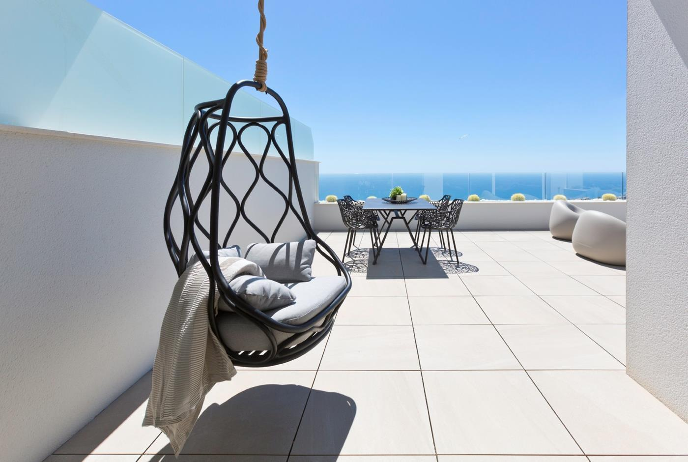 Fotogalerie - 5 - Exceptional homes in the Costa Blanca. Unparalleled Service. Exceptional properties in the Costa Blanca