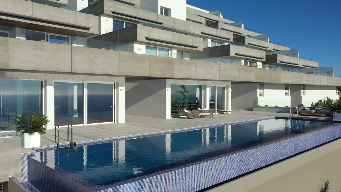 Fotogalerie - 9 - Exceptional homes in the Costa Blanca. Unparalleled Service. Exceptional properties in the Costa Blanca