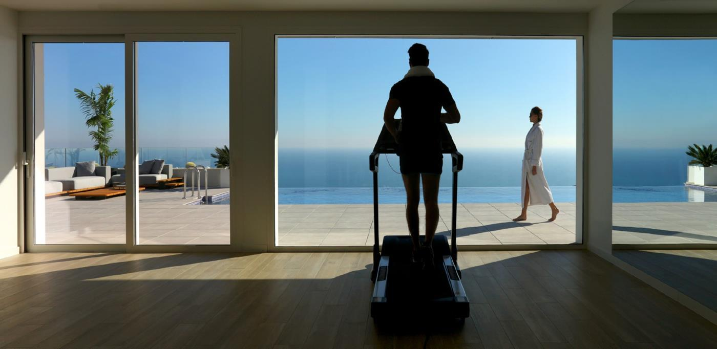 Fotogalerie - 11 - Exceptional homes in the Costa Blanca. Unparalleled Service. Exceptional properties in the Costa Blanca