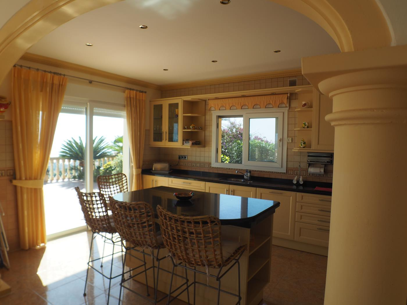 Fotogalería - 17 - Exceptional homes in the Costa Blanca. Unparalleled Service. Exceptional properties in the Costa Blanca