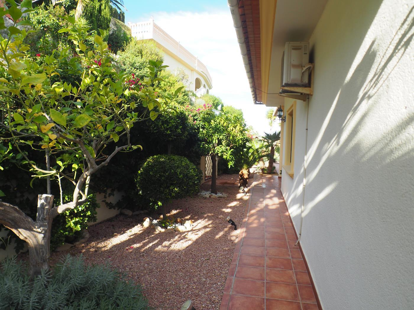 Fotogalería - 24 - Exceptional homes in the Costa Blanca. Unparalleled Service. Exceptional properties in the Costa Blanca
