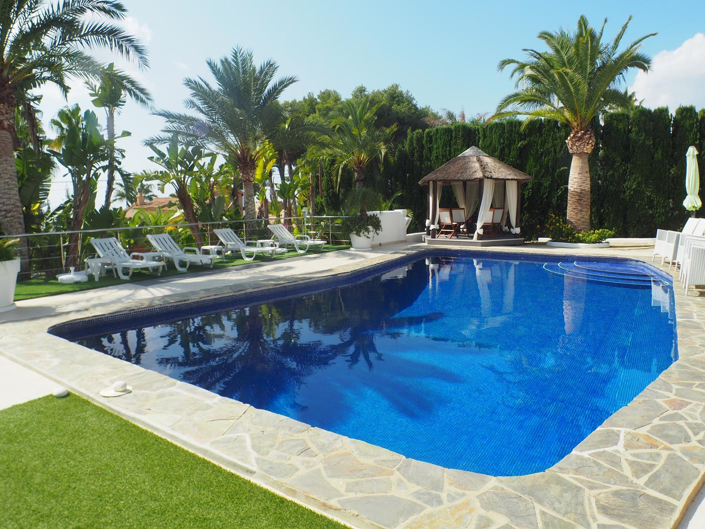 Fotogallerij - 2 - Exceptional homes in the Costa Blanca. Unparalleled Service. Exceptional properties in the Costa Blanca