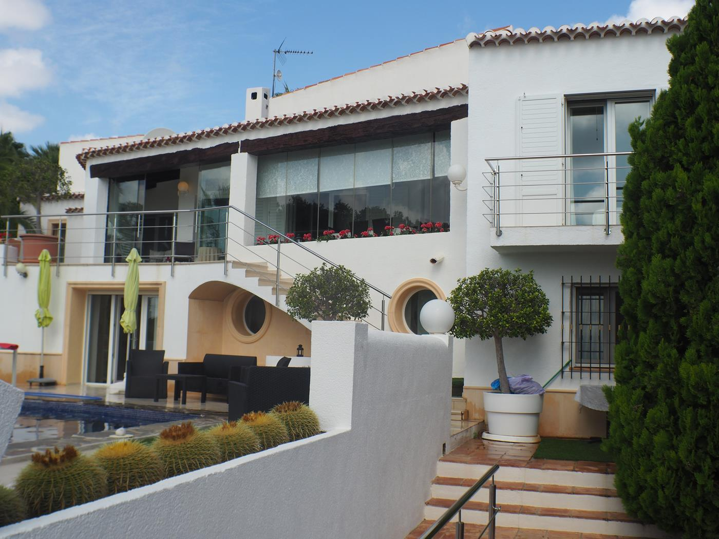 Fotogallerij - 5 - Exceptional homes in the Costa Blanca. Unparalleled Service. Exceptional properties in the Costa Blanca
