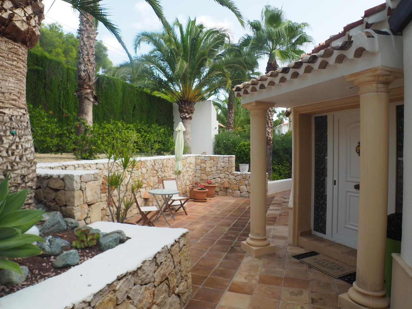 Fotogallerij - 6 - Exceptional homes in the Costa Blanca. Unparalleled Service. Exceptional properties in the Costa Blanca