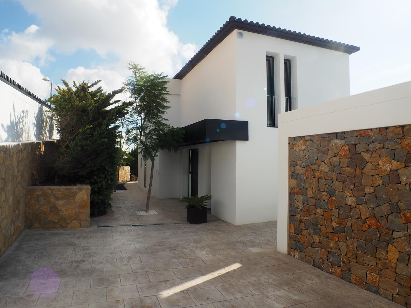 Photogallery - 37 - Exceptional homes in the Costa Blanca. Unparalleled Service. Exceptional properties in the Costa Blanca