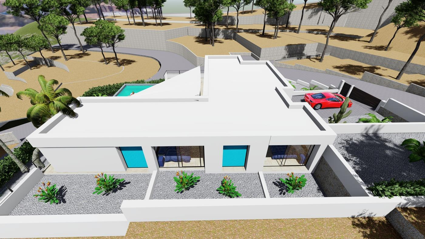 Photogallery - 18 - Exceptional homes in the Costa Blanca. Unparalleled Service. Exceptional properties in the Costa Blanca