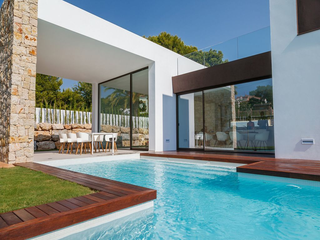 Photogallery - 12 - Exceptional homes in the Costa Blanca. Unparalleled Service. Exceptional properties in the Costa Blanca