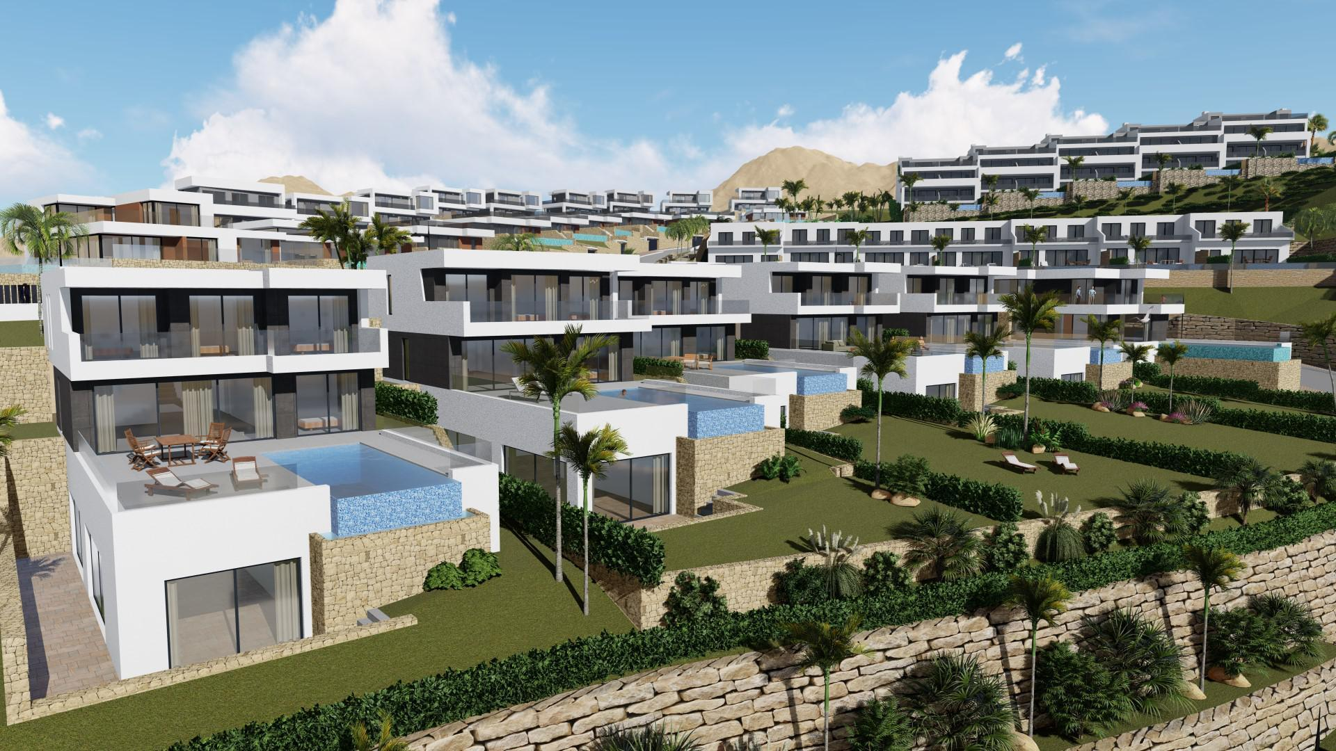 Photogallery - 3 - Exceptional homes in the Costa Blanca. Unparalleled Service. Exceptional properties in the Costa Blanca