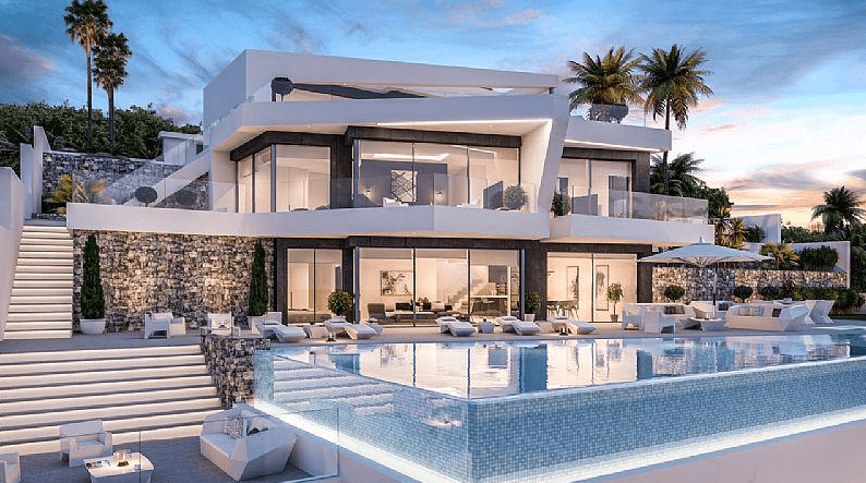 Photogallery - 6 - Exceptional homes in the Costa Blanca. Unparalleled Service. Exceptional properties in the Costa Blanca