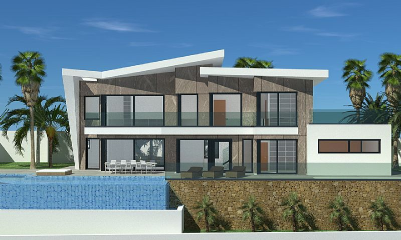 Photogallery - 21 - Exceptional homes in the Costa Blanca. Unparalleled Service. Exceptional properties in the Costa Blanca