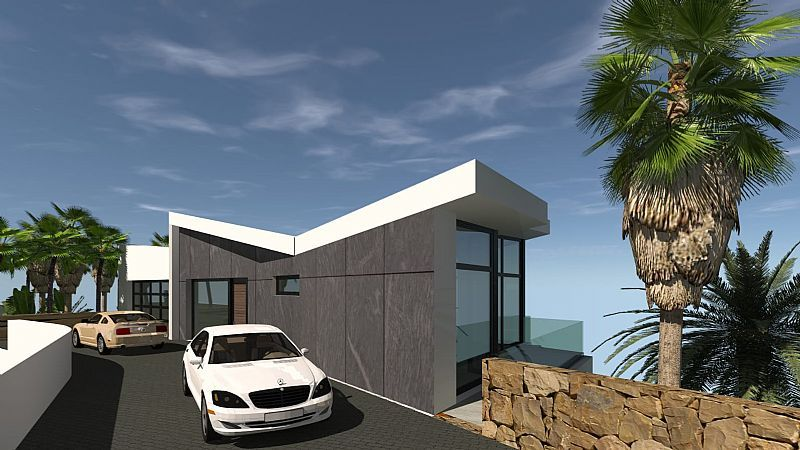 Photogallery - 28 - Exceptional homes in the Costa Blanca. Unparalleled Service. Exceptional properties in the Costa Blanca