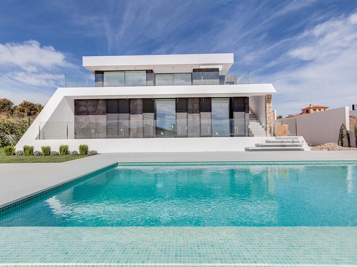 villa en moraira · la-sabatera 1320000€