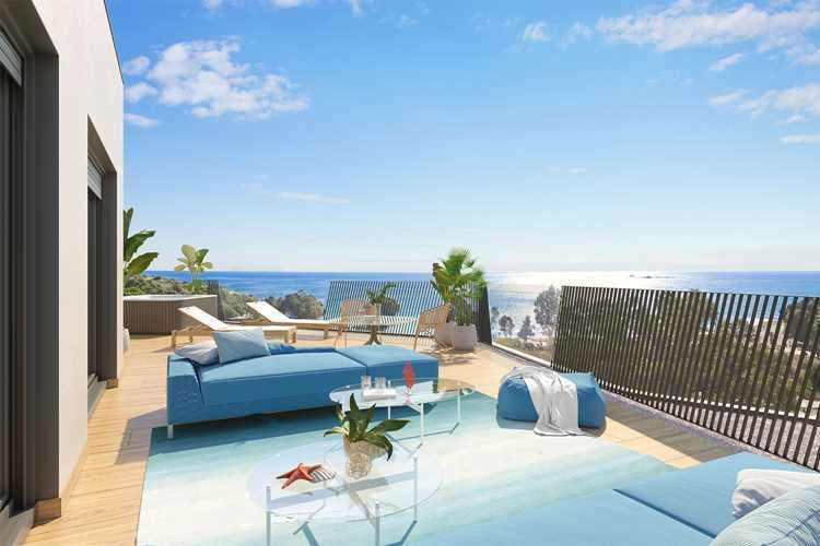Photogallery - 16 - Exceptional homes in the Costa Blanca. Unparalleled Service. Exceptional properties in the Costa Blanca
