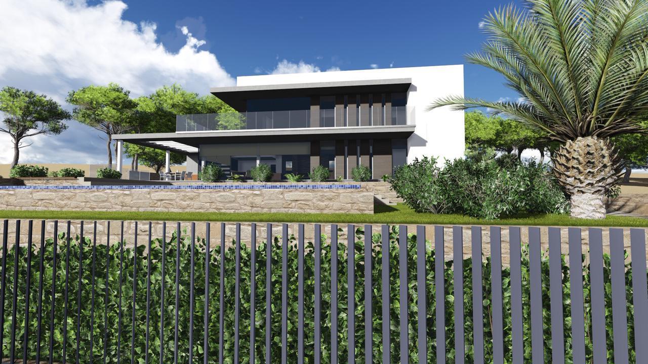 luxury-property en moraira · pinar-del-advocat 1921000€