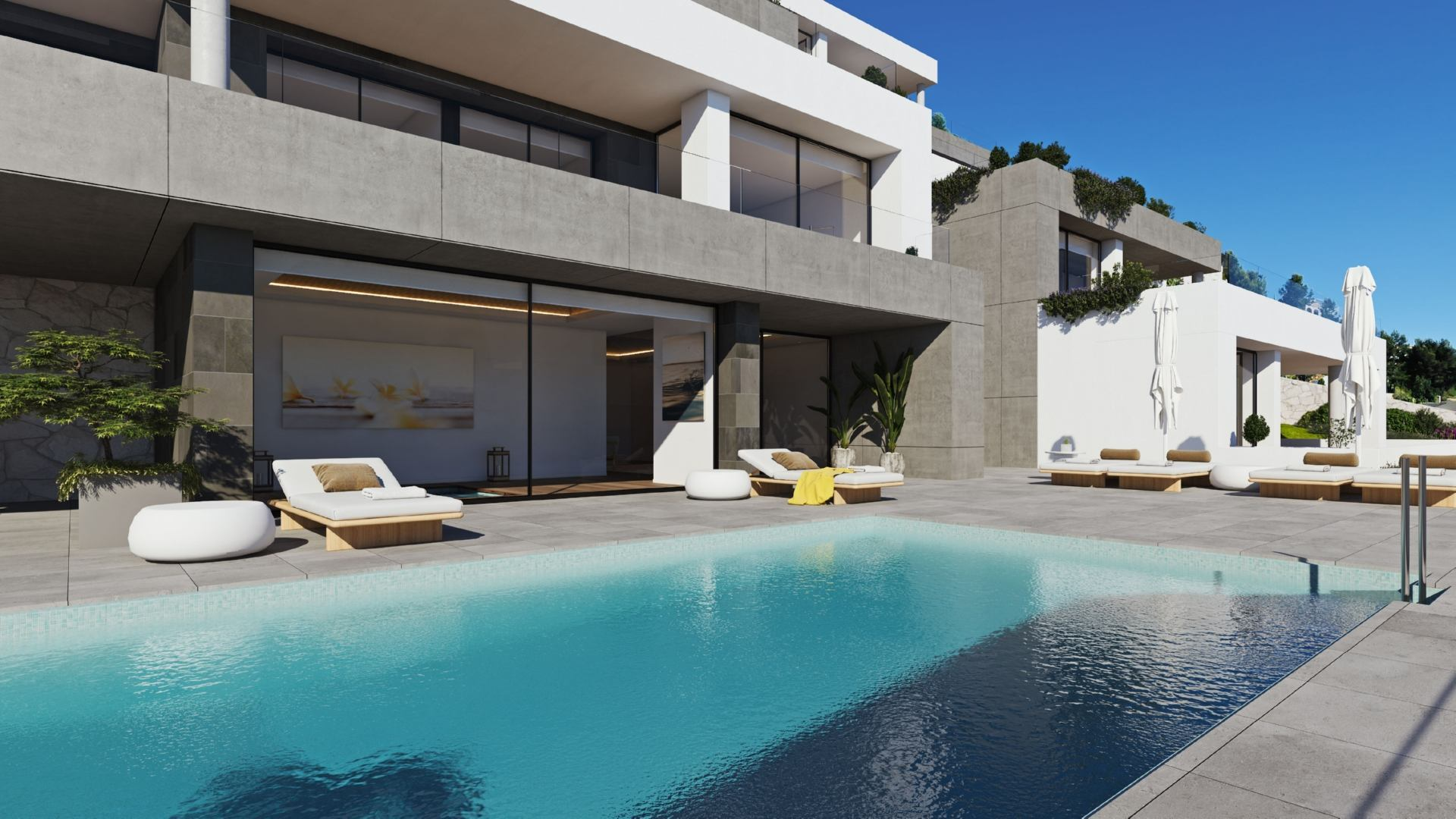 Photogallery - 1 - Exceptional homes in the Costa Blanca. Unparalleled Service. Exceptional properties in the Costa Blanca