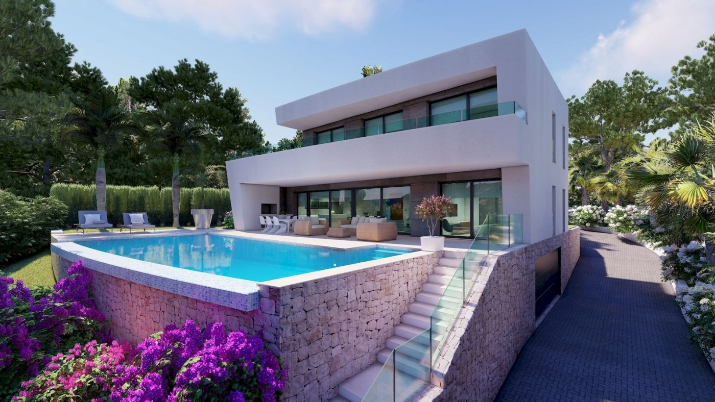 Fotogalería - 16 - Exceptional homes in the Costa Blanca. Unparalleled Service. Exceptional properties in the Costa Blanca