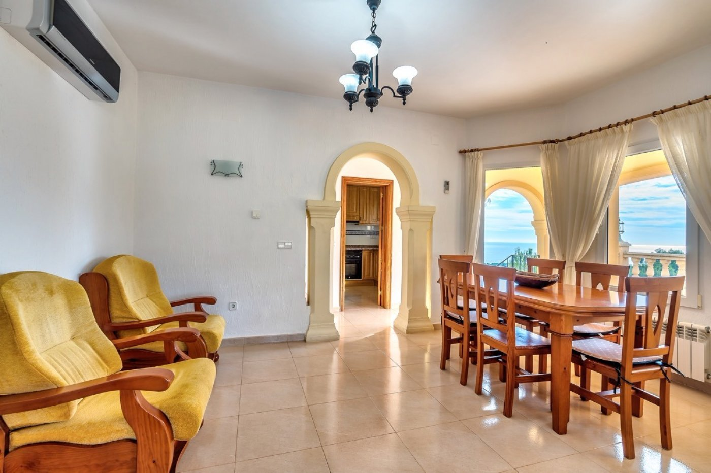 Fotogallerij - 8 - Exceptional homes in the Costa Blanca. Unparalleled Service. Exceptional properties in the Costa Blanca