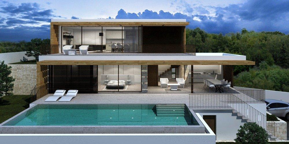 luxury-property en benissa · la-fustera 1550000€