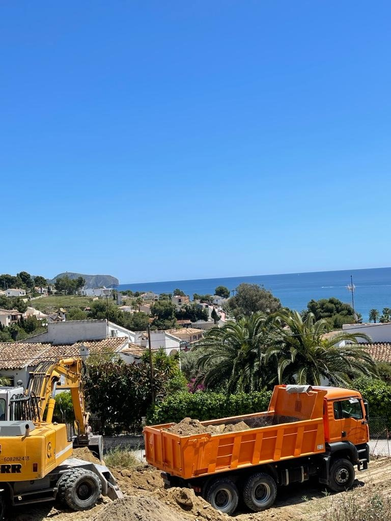 Fotogalería - 2 - Exceptional homes in the Costa Blanca. Unparalleled Service. Exceptional properties in the Costa Blanca