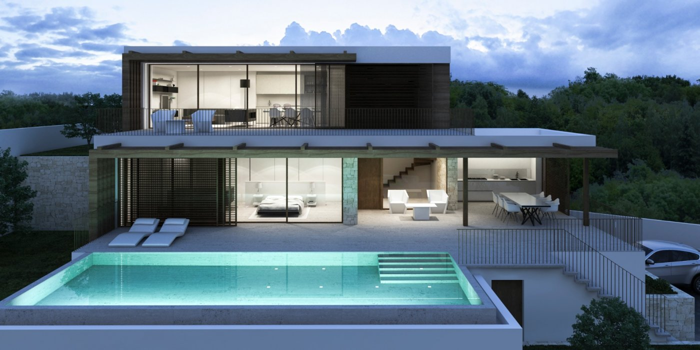 Fotogalería - 4 - Exceptional homes in the Costa Blanca. Unparalleled Service. Exceptional properties in the Costa Blanca