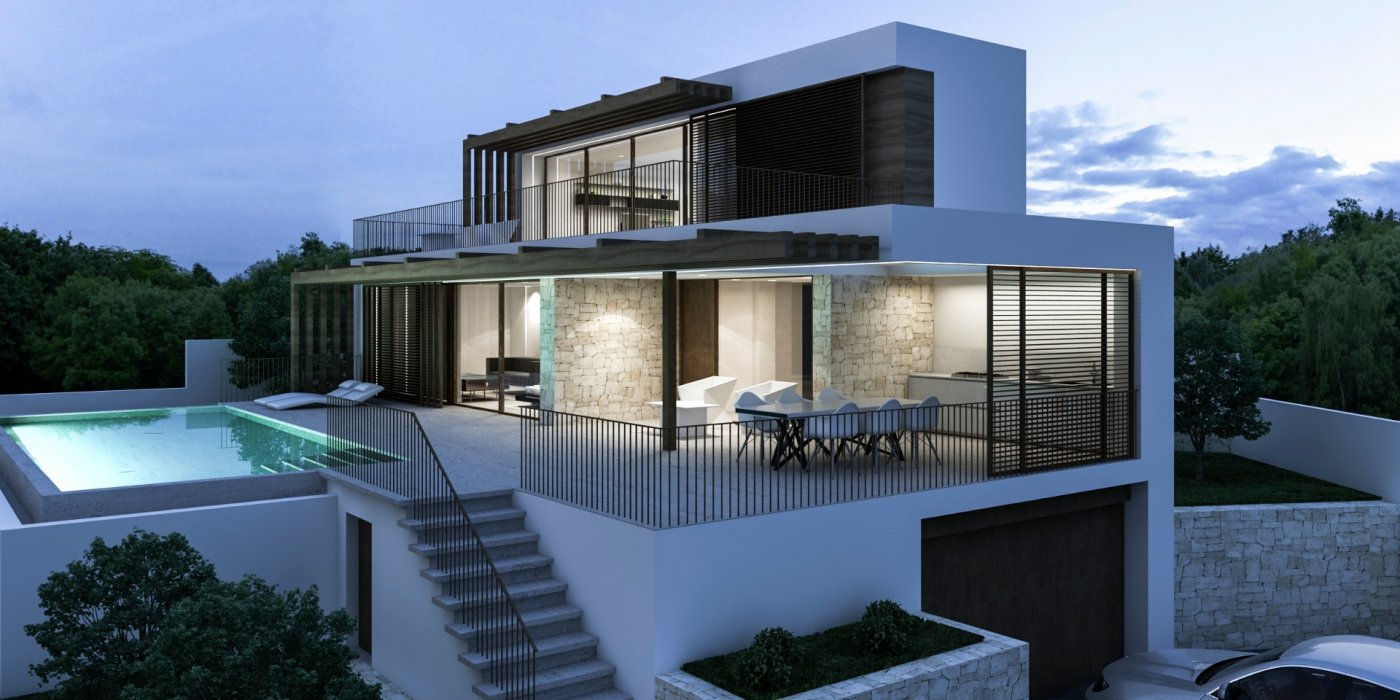 Fotogalería - 6 - Exceptional homes in the Costa Blanca. Unparalleled Service. Exceptional properties in the Costa Blanca