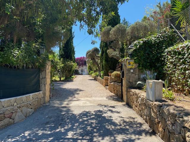 countryhouse en pedreguer · jesus-pobre 499000€