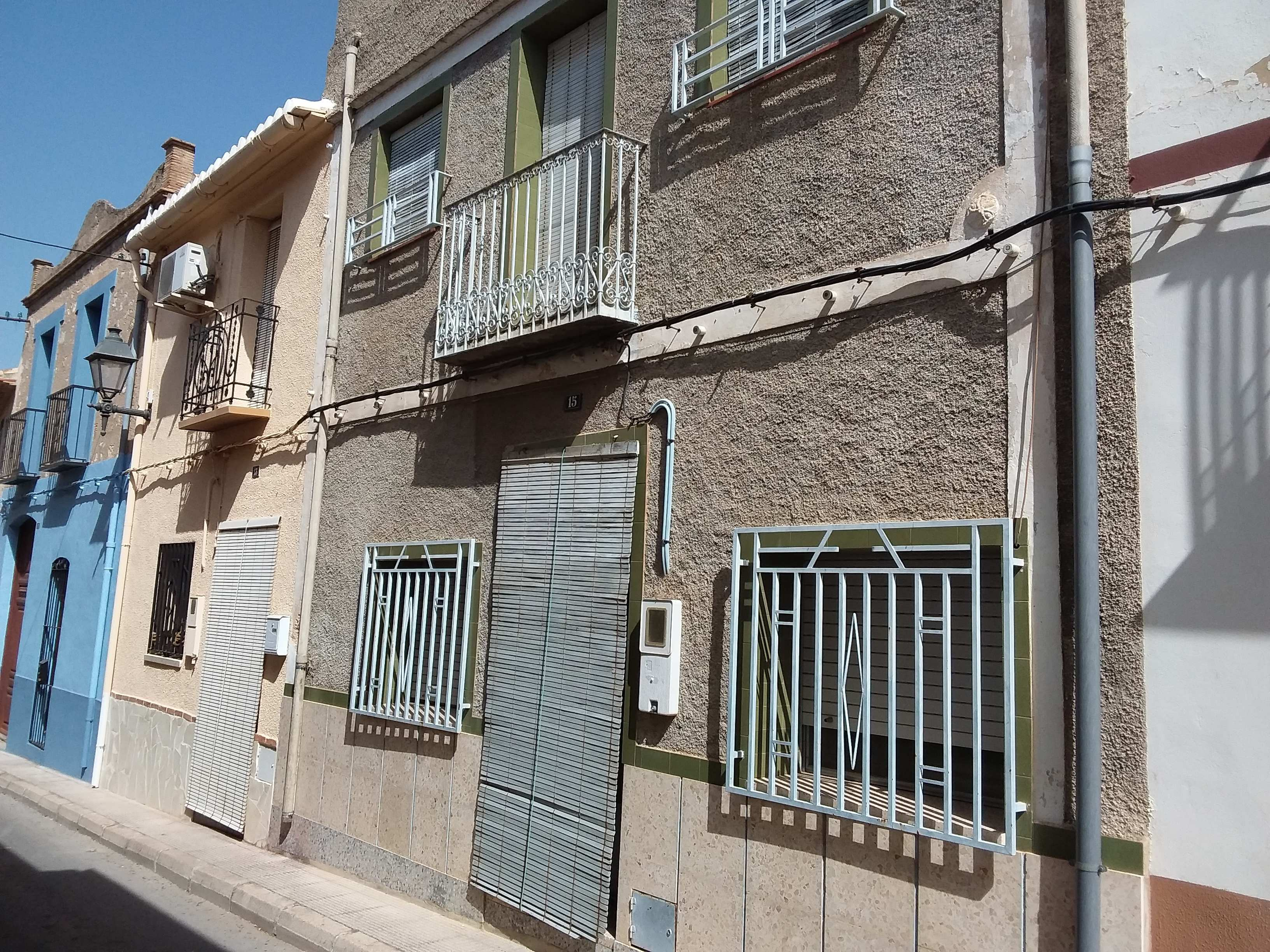 village-house en benimeli · city-centre 99900€