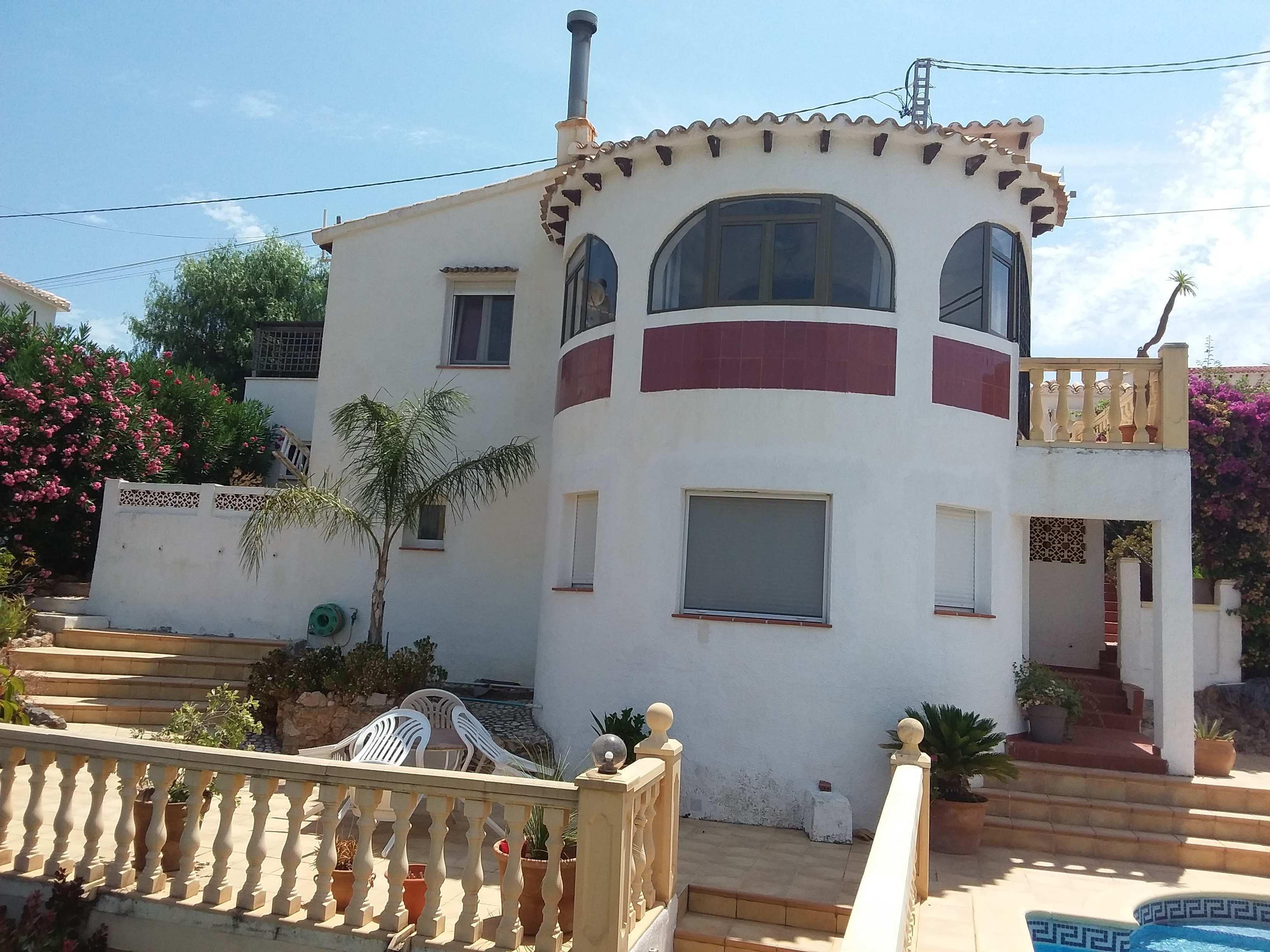 villa en orba · el-capso 269000€