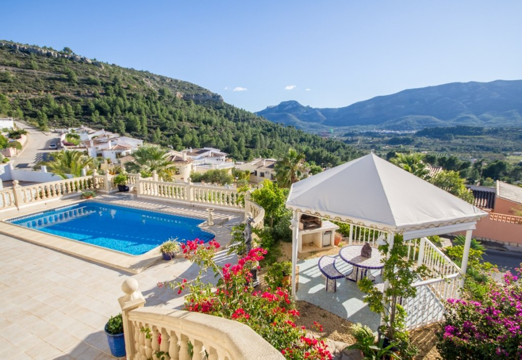 villa en murla ·  375000€