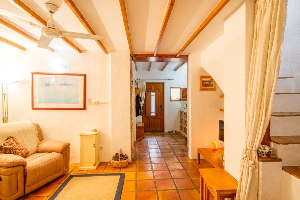 village-house en benidoleig ·  122000€
