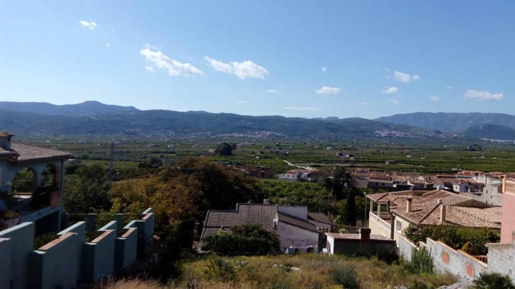land en sanet-and-negrals · montesano 105000€