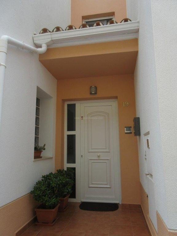 apartment en benidoleig ·  153000€