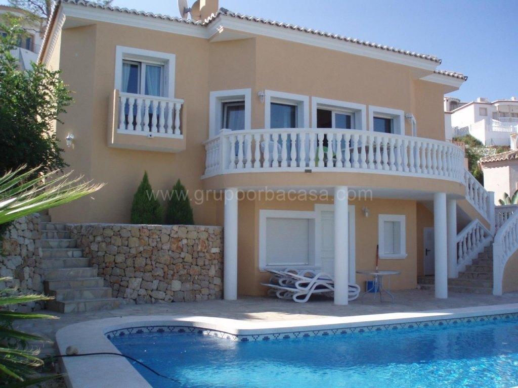 villa en orba · porta-d'orba 265000€