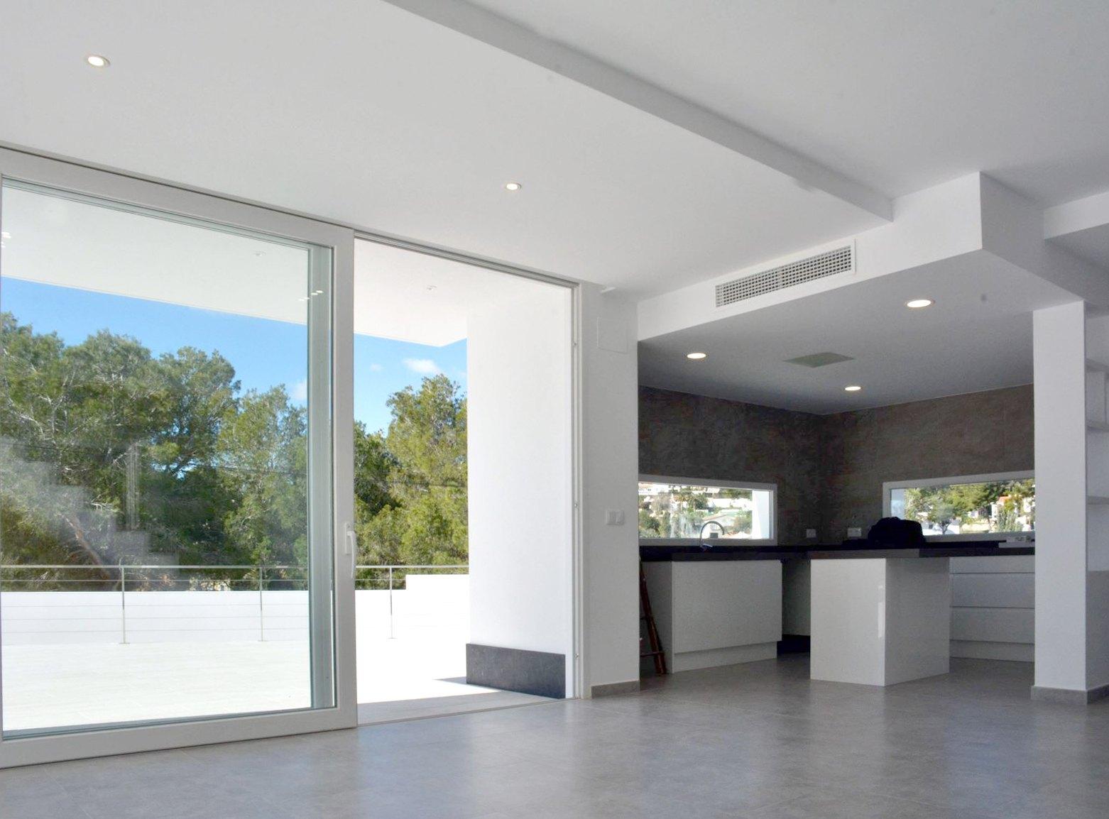 Photogallery - 3 - Olea Home - Construimos la casa de tus sueños. Obra nueva en promoción y reformas