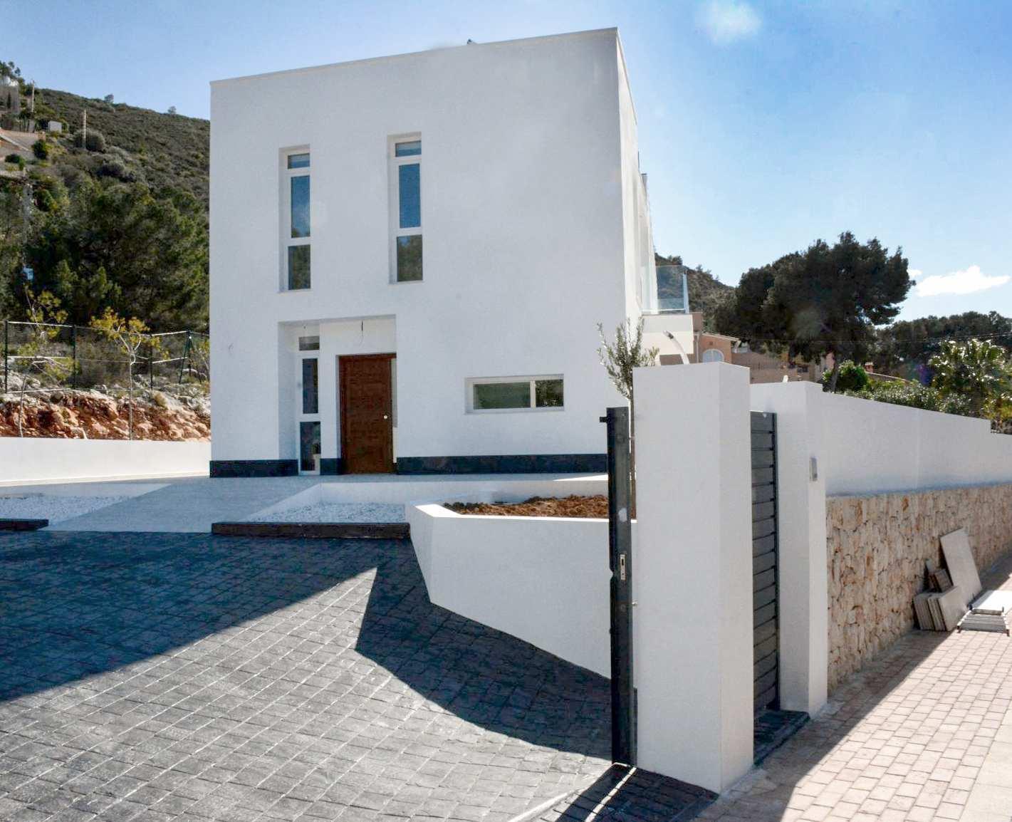 Photogallery - 2 - Olea Home - Construimos la casa de tus sueños. Obra nueva en promoción y reformas