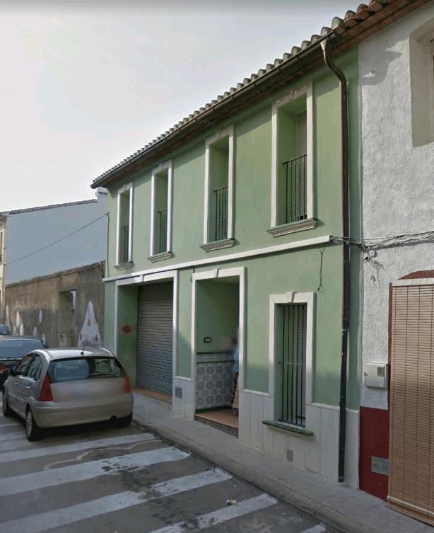 maison-de-village en tormos ·  200000€